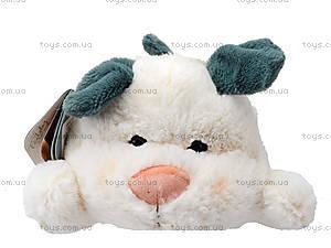 Мягкая игрушка «Пёсик Пим», средний, К362В, фото