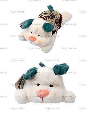 Мягкая игрушка «Пёсик Пим», средний, К362В
