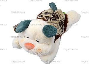 Мягкая игрушка «Пёсик Пим», средний, К362В, цена