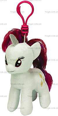 Брелок-игрушка «Рарити» из серии My Little Pony, 41100