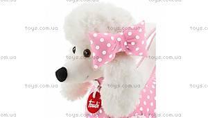 Мягкая игрушка «Романтичный пудель», 29756, купить
