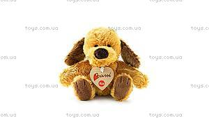 Мягкая игрушка «Рыжая собака», 12014