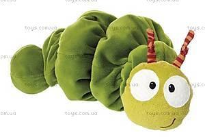 Мягкая игрушка с вибрацией sigikid «Гусеница», 41294SK