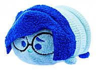 Мягкая игрушка «Sadness small», 5866Q-3, отзывы