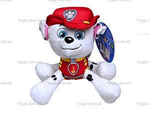 Мягкая игрушка «Щенячий патруль», SP27043, фото
