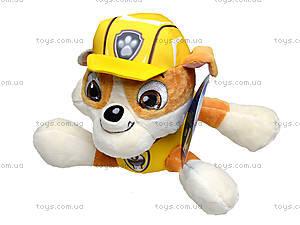 Мягкая игрушка «Щенячий патруль», SP27043, отзывы