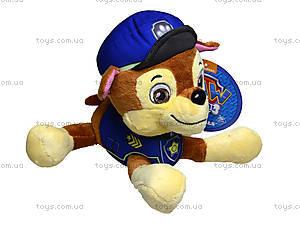 Мягкая игрушка «Щенячий патруль», SP27043, цена