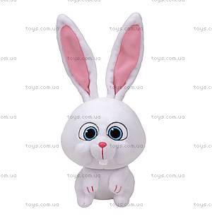 Мягкая игрушка Secret Life of Pets «Кролик Снежок», 41168