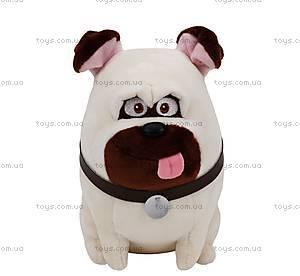 Мягкая игрушка Secret Life of Pets «Мопс Мэл», 96293