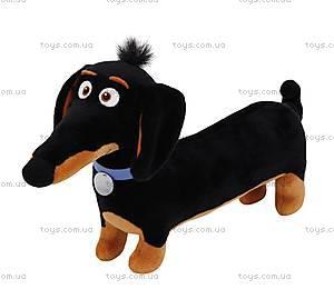 Мягкая игрушка Secret Life of Pets «Такса Бадди», 41170