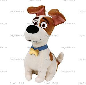 Мягкая игрушка Secret Life of Pets «Терьер Макс», 41165