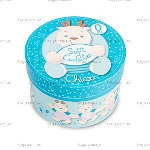 Мягкая игрушка «Северный олень» серии Soft Cuddles, 07495.20, купить