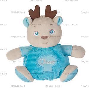 Мягкая игрушка «Северный олень» серии Soft Cuddles, 07495.20