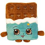 Мягкая игрушка «Шоколадка Вкуснятина», 20 см, 31634, фото
