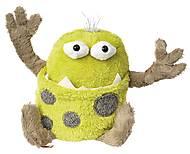 Мягкая игрушка sigikid «Монстр» 19 см, 38570SK, фото