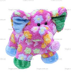 Мягкая игрушка «Слон Дамбо», PA17995K-C