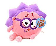 Мягкая игрушка «Смешарик Ежик» с музыкой, 423115, купить