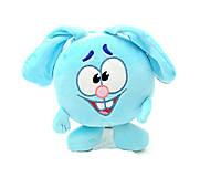 Мягкая игрушка «Смешарик Крош» с музыкой, 422615, отзывы