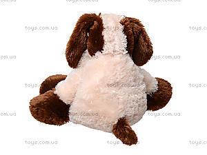 Мягкая игрушка «Собака Дружок», 12.08.04, фото