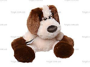 Мягкая игрушка «Собака Дружок», 12.08.04, отзывы