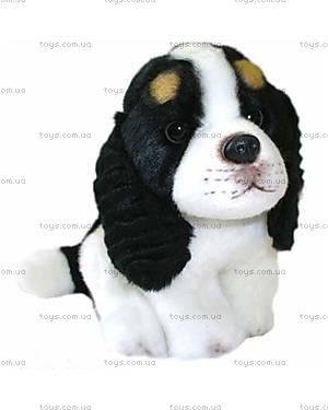 Мягкая игрушка «Собака Эля», FJD-1547