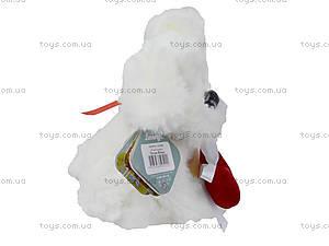 Мягкая игрушка «Собака Фиона», К219Н, купить