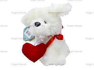 Мягкая игрушка «Собака Фиона», К219Н, фото
