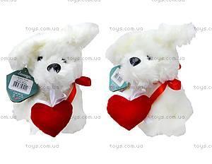 Мягкая игрушка «Собака Фиона», К219Н