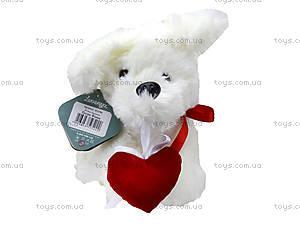 Мягкая игрушка «Собака Фиона», К219Н, отзывы