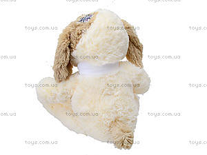 Мягкая игрушка «Собака с бантом», S-JY-359240, купить