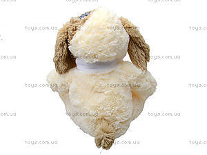 Мягкая игрушка «Собака с бантом», S-JY-359240, фото