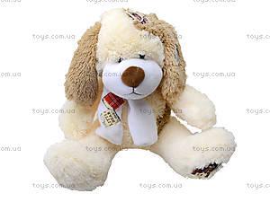 Мягкая игрушка «Собака с бантом», S-JY-359240, отзывы