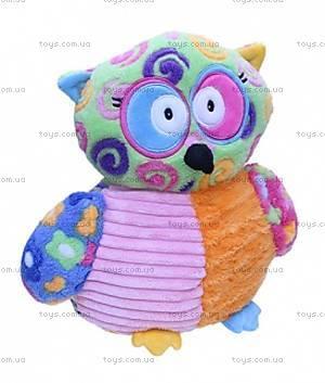 Мягкая игрушка «Совунья Флори», 28 см, PA17704K-В