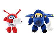 Мягкая игрушка «Супер Крылья», N00044, купить