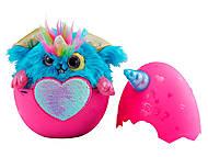 """Мягкая игрушка-сюрприз """"Rainbocorn-A"""", с аксессуарами, 9201A, toys.com.ua"""