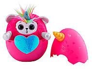 """Мягкая игрушка-сюрприз """"Rainbocorn-G"""", с аксессуарами, 9201G, магазин игрушек"""