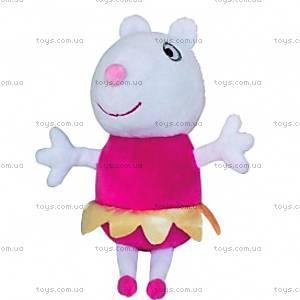 Мягкая игрушка «Сьюзи-балерина», 25083, купить