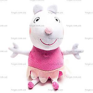 Мягкая игрушка «Сьюзи-балерина», 25083