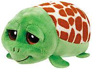 Мягкая игрушка Teeny Ty's «Черепаха Cruiser», 42143, фото