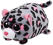 Мягкая игрушка Teeny Ty's «Леопард Miles», 42138, фото