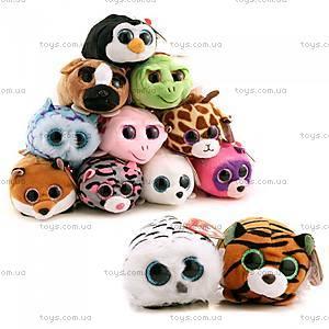Мягкая игрушка Teeny Ty's «Леопард Miles», 42138, купить