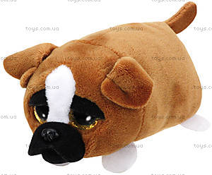 Мягкая игрушка Teeny Ty's «Пес Diggs», 42134