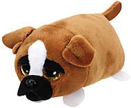 Мягкая игрушка Teeny Ty's «Пес Diggs», 42134, отзывы