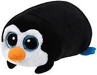 Мягкая игрушка Teeny Ty's «Пингвин Pocket», 42141, отзывы