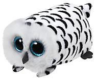 Мягкая игрушка Teeny Ty's «Сова Nellie», 42142, отзывы