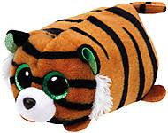 Мягкая игрушка Teeny Ty's «Тигренок Tiggy», 42137, фото