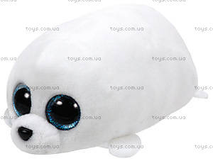 Мягкая игрушка Teeny Ty's «Тюлень Slippery», 42136