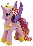 Мягкая игрушка TY My Little Pony «PRINCESS CADENCE», 41181, фото