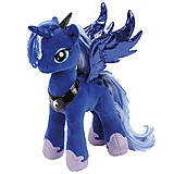 Мягкая игрушка TY My Little Pony «PRINCESS LUNA», 41183, фото