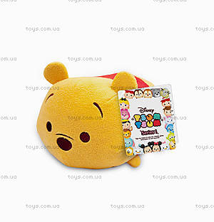 Мягкая игрушка Tsum Tsum Winnie the Pooh, small, 5827-12